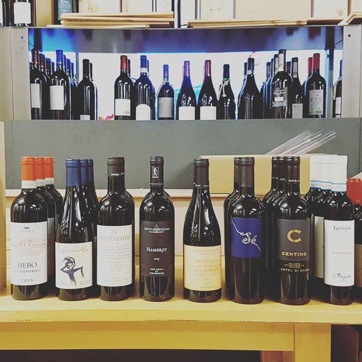 Neues aus der Quelle – Getränke-Quelle | Silvano Costa